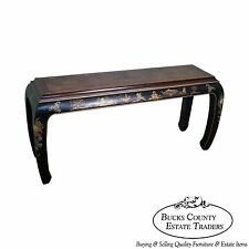 Hekman Asian Influenced Console Table
