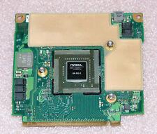 Nvidia GF 9600M GT Notebook Grafikkarte für Toshiba Qosmio G50, G50-11E, G50-10V