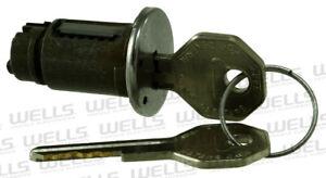 Ignition Lock Cylinder WVE BY NTK 4H1016