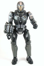 "GI Joe Rise of Cobra Duke in Accelerator Suit 16"" Figure 2009"