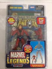 Ant Man Marvel Legends Giant Man Build a Series Avengers Toybiz New