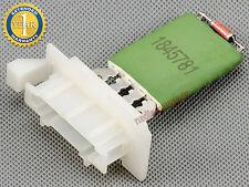 Motore ventilatore resistore OPEL CORSA B C 1.4 i 16V 1.6 GSI 1.5 TD 1.7 D Di DT