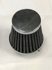 Miniture Aircraft Xcell X-Cell Gasser K and N Air Filter For: Walbro Carb