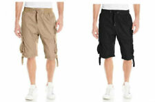 04f91d9ef0 Southpole Solid Shorts for Men for sale | eBay