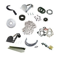 415 Chain Related Accessories For 49cc 66cc 80cc 2-Stroke Engine Motorized Bike