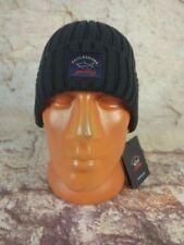 New Paul & Shark Winter Hat Cap Color Navy