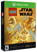 LEGO Star Wars - The Force Awakens (Deluxe Edition) Ne