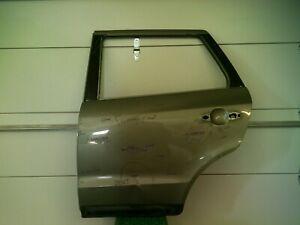 Rear Genuine Hyundai 86641-0W000 Bumper Stay Left