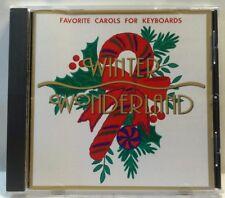 Winter Wonderland (Intersound, 1996) (cd7169)