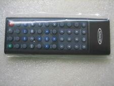 JENSEN Original remote VM9725BT, VM9726BT,VX7020,VX7022