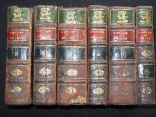 Histoire et la Religion des Juifs 1707-1711 Jews/Jewish History - Jaques Basnage