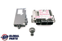 BMW Mini One R55 R56 Petrol N12 1.4 ECU Kit DME 7640004 CAS3 + Key Automatic