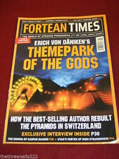 April Monthly Paranormal & Supernatural Magazines