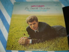 Van Cliburn My Favorite Concertos 1971 RCA LP