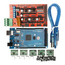 3D Printer Kit Mega 2560 & RAMPS 1.4 +5 x A4988 Driver for  RepRap