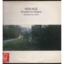 AA.VV. Lp Vinile Windham Hill Records New Age Emozioni In Musica Nuovo