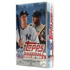 2019 TOPPS serie 1 béisbol Hobby Caja Sellada