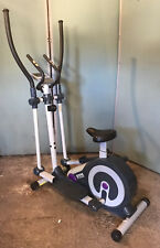 Jessica Ennis 2 In 1 Cross Trainer / Bike (can deliver)