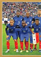 stickers Panini Carrefour Foot 2018 - N° 3