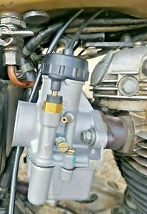 Amal carburetor alternative Triumph BSA Norton Replacement Pekar 30mm.