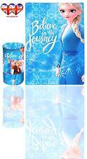 Disney Frozen 2 Blanket Soft Touch Polar Fleece Blanket,Official Licenced(150cm)