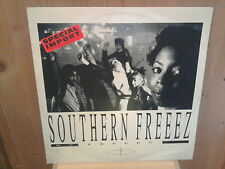 "FREEEZ southern freeez 12"" MAXI 45T"