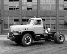 1954 International Canada 220 Diesel Tractor Truck Factory Photo ca9886