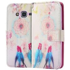Samsung Galaxy J5 2015 Handy Tasche  Flip Cover  Case Schutz  Hülle Etui  Wallet