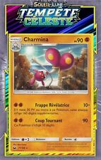 Charmina - SL07:Tempête Celeste - 77/168 -Carte Pokemon Neuve Française