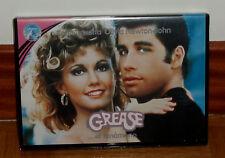 GREASE - DVD - PRECINTADO - JOHN TRAVOLTA - NUEVO -  MUSICAL -OLIVIA NEWTON-JOHN