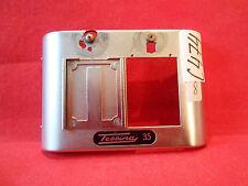 Oberseite Tessina 35 mm für Tessina Miniaturkamera Made in Switzerland Selten