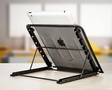 Laptop Stand Notebook Riser Foldable Cooling Stand F Desk Ventilated Adjustable
