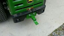 John Deere Rear Hitch Ztrak Z930 M Series