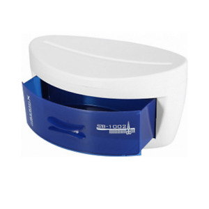 ULTRAVIOLET STERILIZER BOX PROFESSIONAL CABINET MACHINE FOR SALON SPA HOTEL USE