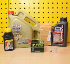 BMW R1200 GS alle Modelle Servicekit Öl Ölfilter Luftfilter Getriebeöl Motoröl