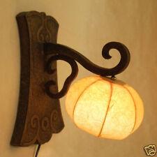 Tischlampe Nachttischlampe Lampe Papierlampe Wand Neu