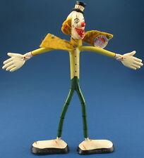 SCHLEICH Biegefigur - Clown Button - Paramount Pictures Werbefigur - Figur Bendy