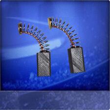 Cepillos de carbón para motorkohlen Bosch psb 420 re, psb 420 ret, psb 450 re, psb 500