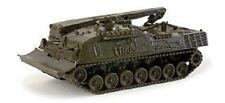 Roco Minitanks 257 1/87 Leopard German Army Salvage Tank