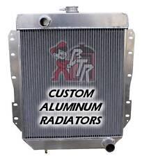 """1958 Chevrolet Belair  """"all Aluminum"""" Radiator"""