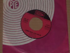 "THE IVY LEAGUE -Funny How Love Can Be- 7"" 45"