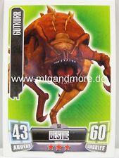 Force Attax Serie 2 Gutkurr #160