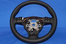 Original volante volante de cuero Seat Leon toledo Altea 6l 5p MFL nuevo referido se39