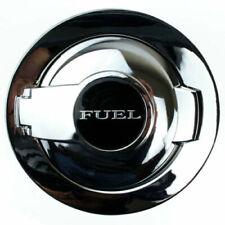 CHROME Fuel Gas Door Lid FOR 2008-2020 DODGE CHALLENGER 68250120AA