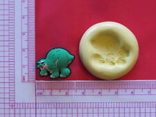 Dinosaur Silicone Mold Resin Clay Candy A928 Resin Candy Chocolate