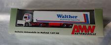 "1: 87  H0 - AWM / AMW 5331-1 Volvo Kühlsattelzug "" Walther Kühltransporte"""