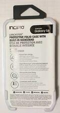 Incipio SA-615-GRY Case for Galaxy S6, Gray