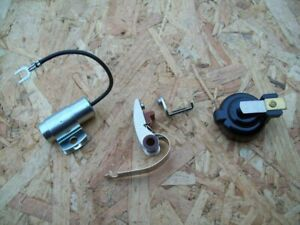 International Tractors 1963 and Up , Ignition Points Kit