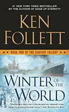 Winter of the World (Century Trilogy),Ken Follett- 9780451468222