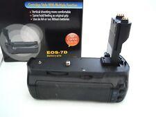 CANON 7D Fit BG-E7 Batery Grip